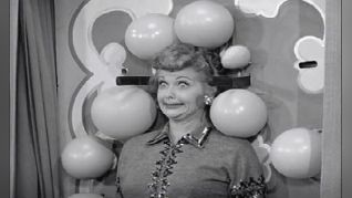 I Love Lucy: The French Revue