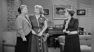 I Love Lucy: No Children Allowed