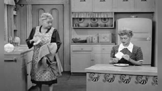 I Love Lucy: Lucy Hires a Maid