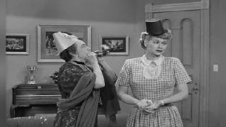 I Love Lucy: Lucy's Last Birthday