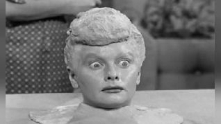 I Love Lucy: Lucy Becomes a Sculptress