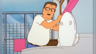 King of the Hill: Flush with Power
