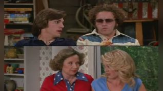 That '70s Show: Red Fired Up