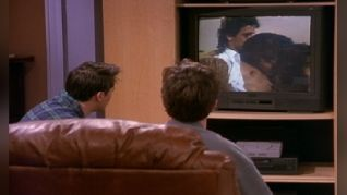Friends: The One with the Free Porn