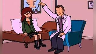 Daria: Psycho Therapy
