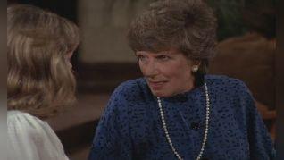 Cheers: Diane Meets Mom