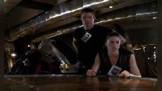 Farscape: Out of Their Minds