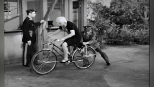 I Love Lucy: Lucy's Bicycle Trip