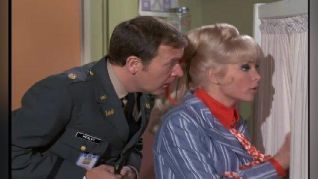 I Dream of Jeannie: The Blood of a Jeannie