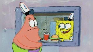 SpongeBob SquarePants: Big Pink Loser