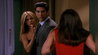 Friends: The One With Monica's Thunder