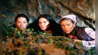 Charmed: Once Upon a Time