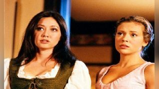 Charmed: All Halliwell's Eve