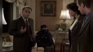 Law & Order: Special Victims Unit: Honor