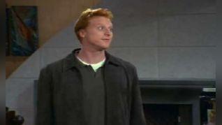 Frasier: The Great Crane Robbery