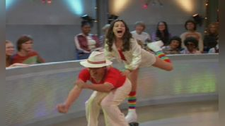 That '70s Show: Roller Disco