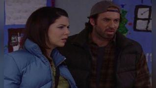 Gilmore Girls: Forgiveness and Stuff