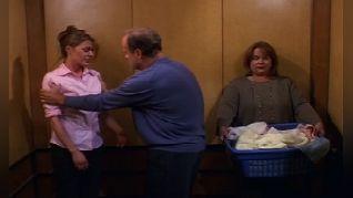 Frasier: Something Borrowed, Someone Blue, Part 2