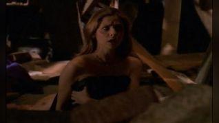 Buffy the Vampire Slayer: Triangle