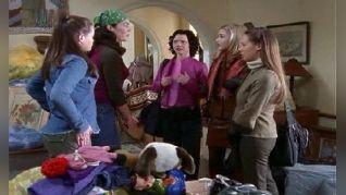 Gilmore Girls: Concert Interruptus