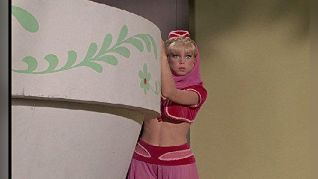 I Dream of Jeannie: Meet My Master's Mother