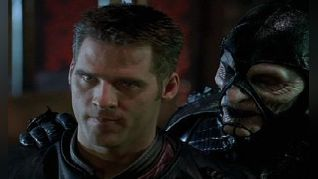Farscape: Liars, Guns and Money, Part 2: With Friends Like These