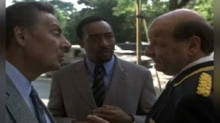 Law & Order: Sunday in the Park with Jorge