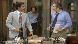 Barney Miller: Discovery
