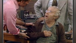 Barney Miller: The Recluse