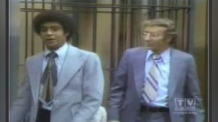 Barney Miller: The Search