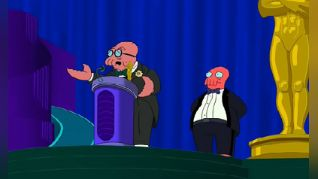 Futurama: That's Lobstertainment!