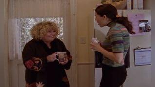 Gilmore Girls: That Damn Donna Reed