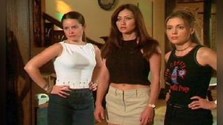 Charmed: Pre-Witched