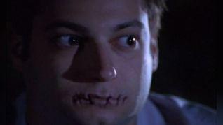 Buffy the Vampire Slayer: Intervention