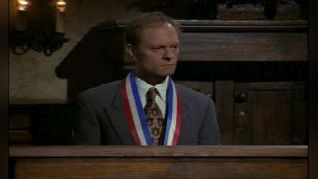 Frasier: Forgotten But Not Gone