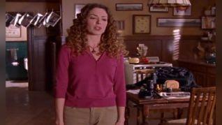 Gilmore Girls: Emily in Wonderland