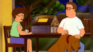 King of the Hill: Hank's Choice