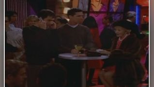 Will & Grace: The Young & the Tactless