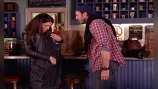 Gilmore Girls: P.S. I Lo...