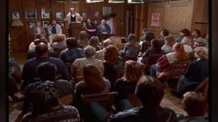 Gilmore Girls: Love, Daisies and Troubadours