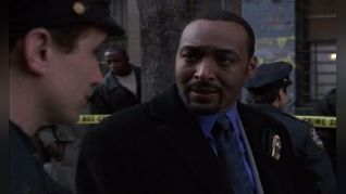 Law & Order: Brother's Keeper