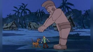 Scooby-Doo, Where Are You!: A Tiki Scare Is No Fair