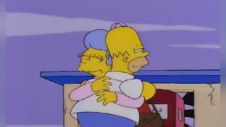 The Simpsons: Mother Simpson