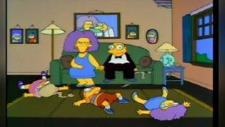 The Simpsons: Selma's Choice