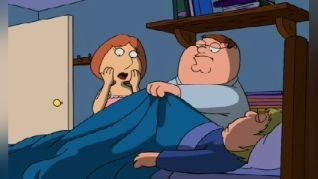 Family Guy: And the Wiener Is...
