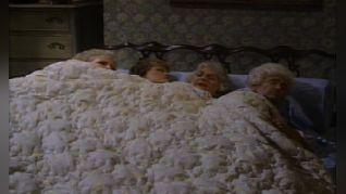 The Golden Girls: Bedtime Story