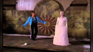 Charmed: Size Matters