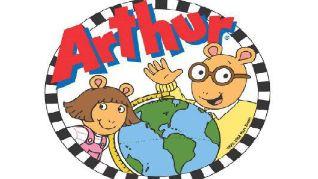 Arthur: Sue Ellen Gets Her Goose Cooked
