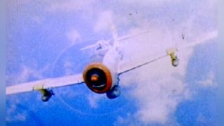 The Color of War: Air War