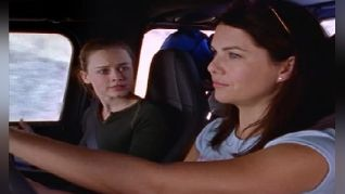 Gilmore Girls: The Road Trip to Harvard